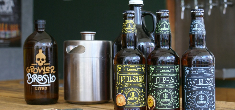 Latitude Beer
