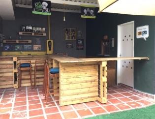 Tap House Latitude Beer