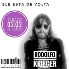 Rodolfo Krieger