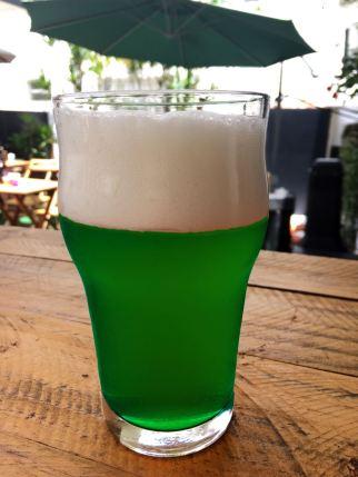 Chope Verde