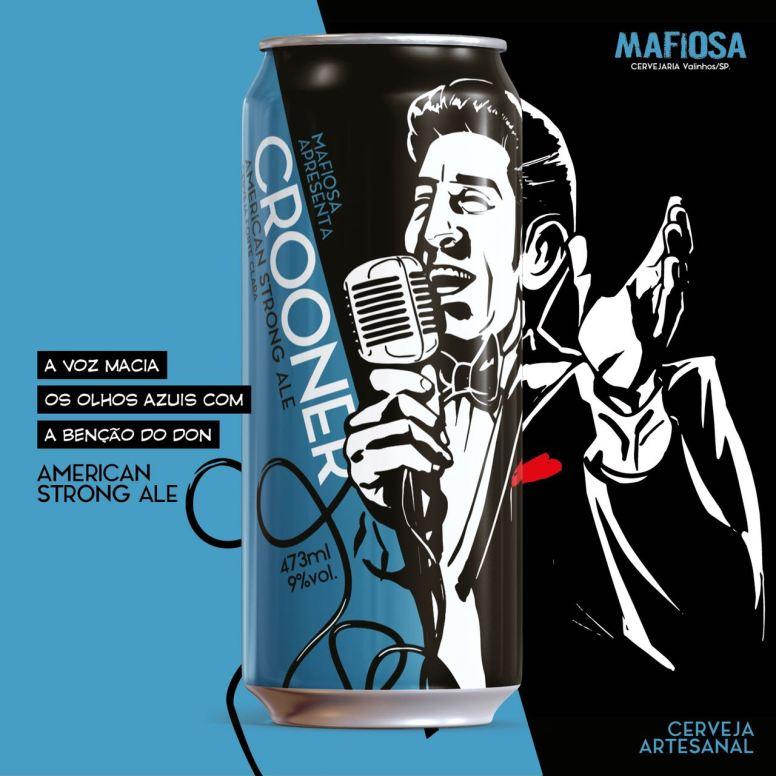Crooner Mafiosa