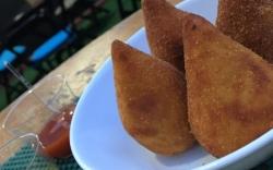 Coxinhas Gourmet