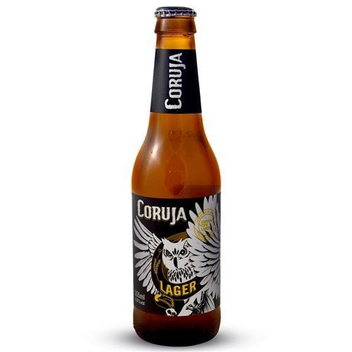 corujinha lager