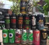 promocao cerveja artesanal latitude beer guaruja